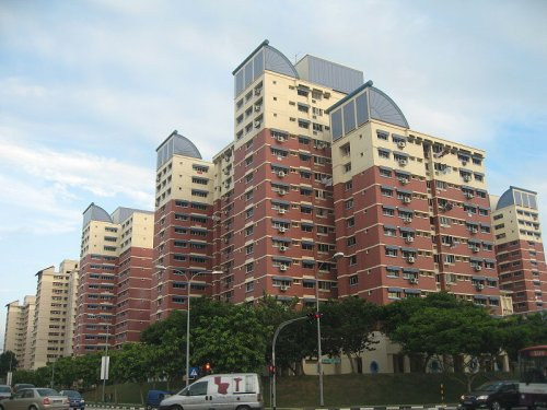Guidelines for Muslims on Purchasing and Owning a HDB